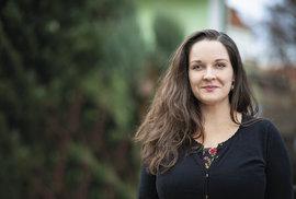 Na cestování mi přijde nejcennější, když se dokážeš dostat blízko k lidem, říká novinářka a cestovatelka Lucie Römer