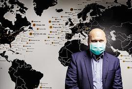 Čím dříve imunizujeme zdravou  populaci, tím lépe ochráníme   rizikové skupiny obyvatel