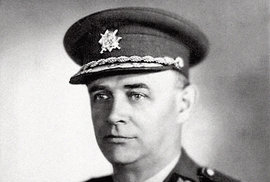 František Moravec