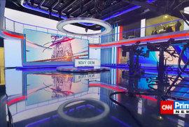 Studio CNN Prima News