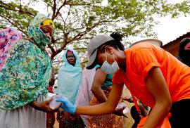 Koronavirus v Ghaně.