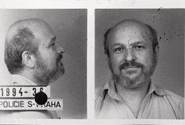 Jeden znejznámějších polistopadových sériových vrahů Ivan Roubal, svého času člen náboženské sekty, zabil pět lidí, další tři oběti se nikdy nepodařilo nalézt– byl odsouzen nadoživotí avroce2015 zemřel vkarvinské věznici narakovinu