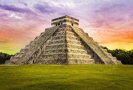 Archeologické toulky po starověkých památkách Střední Ameriky: Tajemná civilizace starých Mayů