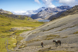 Sierra Nevada del Cocuy: Nepoznaná divočina kolumbijských hor
