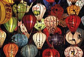 Za chutí pěti elementů aneb Gastronomické toulky po voňavých uličkách vietnamských měst