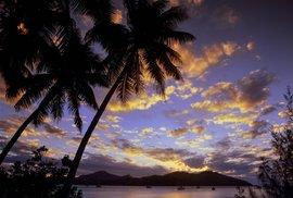 Pobyt mezi nejmilejšími lidmi světa aneb Návštěva u domorodců na tichomořském souostroví Fidži