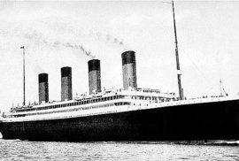 Vrak lodi leží na mořském dně již 108 let a s ním i bezdrátový přístroj.