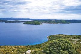 Svérázné chorvatské ostrovy Iž, Olib, Ugljan a Dugi otok jsou místem, kde je ještě možné zažít klidnou dovolenou na Jadranu