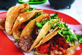 """Kukuřice, fazole a chilli. Tato """"svatá trojice"""" tvoří základ mexické kuchyně, která je středobodem života každého Mexičana"""