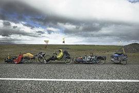 Island: první a hned docela drsná cesta