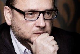 Expremiér Petr Nečas (ODS)
