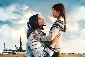 Přehlídka Tady Vary, film osmý: Proxima, maminka na oběžné dráze