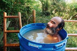 Přehlídka Tady Vary, film třináctý: Zumiriki, radikální deník z Baskicka