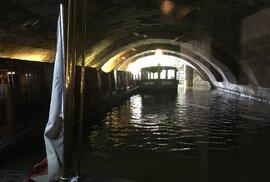 Otevření Pražských Benátek po koronavirové pauze