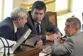 Daňová horská dráha: Čeho se ještě dočkáme od vládního trojspřeží ANO-ČSSD-KSČM?