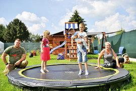 Mimina a jejich osud: O budoucnosti dítěte dnes rozhoduje, v kterém kraji České republiky se narodí