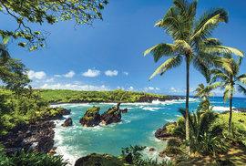 Waianapanapa, Road to Hana, Maui
