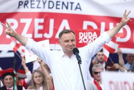 Poláci kladou Evropské unii zcela správné otázky, nejsou horší a lepší Evropané