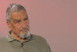 Schwarzenberg: Plivali na mě celý život, v politice skončím, je komická. Zeman se vyvinul hůř, než jsem se bál