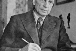 Německý architekt Herman Sörgel chtěl zachránit svět před další válkou tím, že by spojil Evropu s Afrikou.