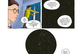 V jeho jedenadvaceti letech bylo Stephenu Hawkingovi diagnostikováno vzácné neurodegenerativní onemocnění, které omezilo jeho schopnost se pohybovat a mluvit, ale naštěstí nemělo vliv na jeho pronikavou mysl.