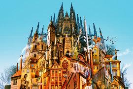 Alternativní průvodce českou metropolí aneb Turisté nám Prahu jen půjčili