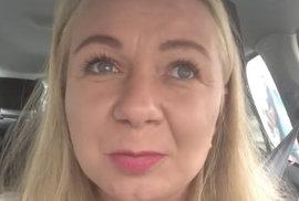 Hvězdy Reflexu: Koordinátorka iniciativy Sestry vzáloze Renata Dubcová, žena …