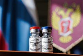 Ruská vakcína proti koronaviru ve vás nejspíš zůstane mnohem déle, než budou tvrdit