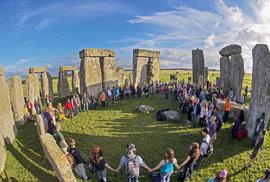 Stonehenge: Vědci odhalili další část tajemství nejslavnějších megalitů