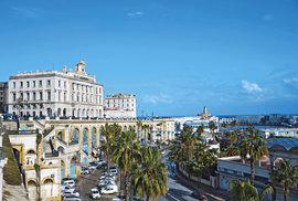 Alžírsko: Ztracená perla severní Afriky, kde o zážitky i památky není nouze