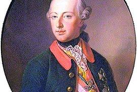 Syn Marie Terezie, císař Josef II.
