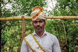 Panovník Raman Rádžamannan