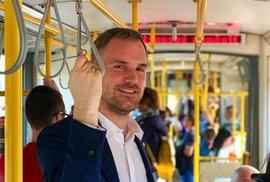 Aleš Rod: Věřitel není nadávka aneb Zbankrotují Piráti veřejnou dopravu v Praze?