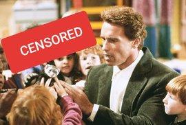 Necháme si zakazovat filmy, ničit sochy a diktovat politiku? Je to na nás