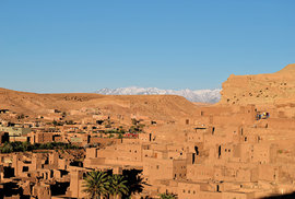 Maroko očima Češky: Maročané mají obrovský talent hledat win-win řešení