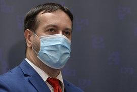 Maďar už nechtěl být fackovacím panákem: Odstoupil kvůli neshodám ohledně roušek a…