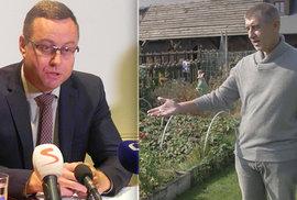 Marie Benešová uklízí. Bude novým nejvyšším státním zástupcem – právník ruského …