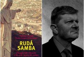 Chapadla StB v zemi samby. Kniha odhaluje, jak tajná služba řádila v 50. letech v Brazílii