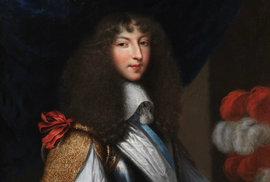 Ludvík XIV., smradlavý král se zálibou v klystýrech