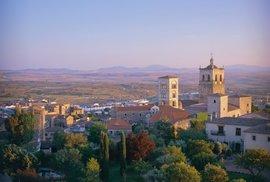 Prostá i slavná Extremadura: Chudý španělský region býval kolébkou největších evropských dobyvatelů