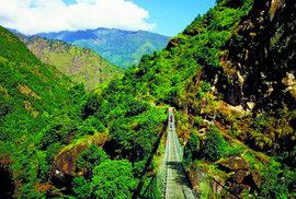 Na návštěvě u Šerpů, Limbuů a Rajů aneb Výprava za etniky východního Nepálu