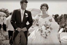 Před 67 lety začal příběh jednoho z nejikoničtějších manželských párů, který okouzlil i…