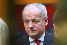 Ministrem zdravotnictví bude Roman Prymula. Babiš a Zeman se na tom dohodli už o víkendu