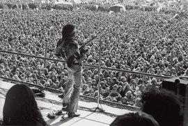 Jimi Hendrix: Před padesáti lety zemřel jeden z nejlepších kytaristů rockové historie. Bylo mu sedmadvacet
