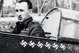 Karel Miroslav Kuttelwascher: 18+2* potvrzené sestřely (číslo s hvězdičkou označuje tzv. sestřely ve spolupráci)