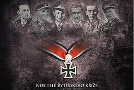 Bojovníci za slávu Reichu aneb Kniha zajímavá, leč jaksi pologramotná