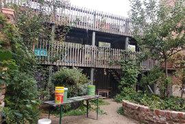 Sousedský projekt Vršovická zahrada