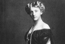 Před 70 lety zemřela múza slavných básníků Sidonie Nádherná. Život měla bohatý i smutný