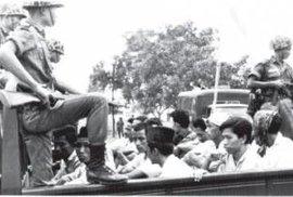 Před 55 lety skončil levičácký pokus o převrat vIndonésiijedním znejvětších masakrů po druhé světové válce