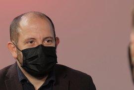Sociolog Prokop: Chudí budou chudší, vláda by se měla bát, nechat epidemii rozjet je…